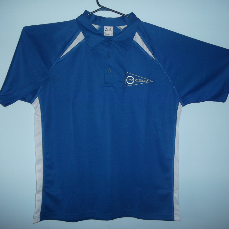 Opua Cruising Club Polo Shirt
