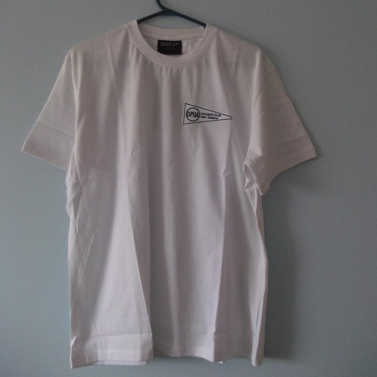 Opua Cruising Club T-Shirt