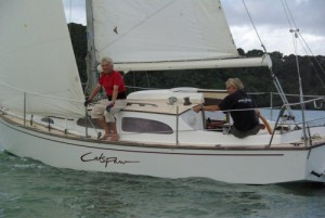 Cats Paw winner of C Division