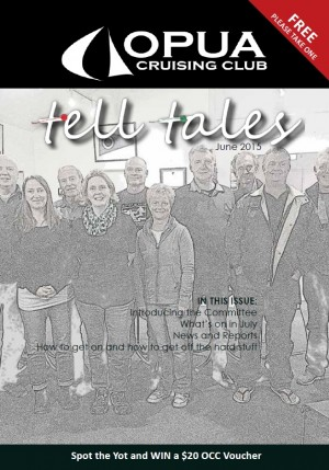 Tell Tales July 2015