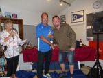 Roadrunner Rum Race 3rd