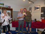 Roadrunner Rum Race 2nd