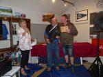 Roadrunner Rum Race 1st