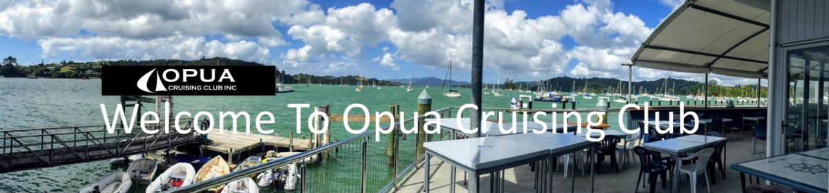 Opua Cruising Club