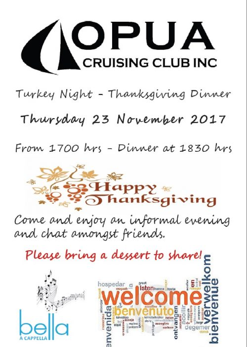 Turkey Night