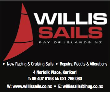 Willis Sails